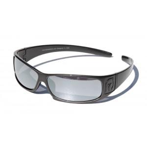 FACADE Sunglasses S1-3 Pewter / Silver