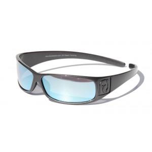 FAÇADE Sunglasses S1 Pewter / Blue