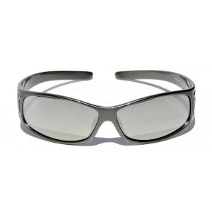 FAÇADE Sunglasses S1 Pewter / Silver